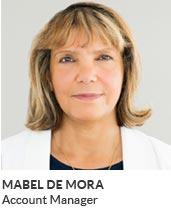 Marbel De Mora