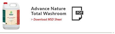 Advanced Nature - Total Washroom